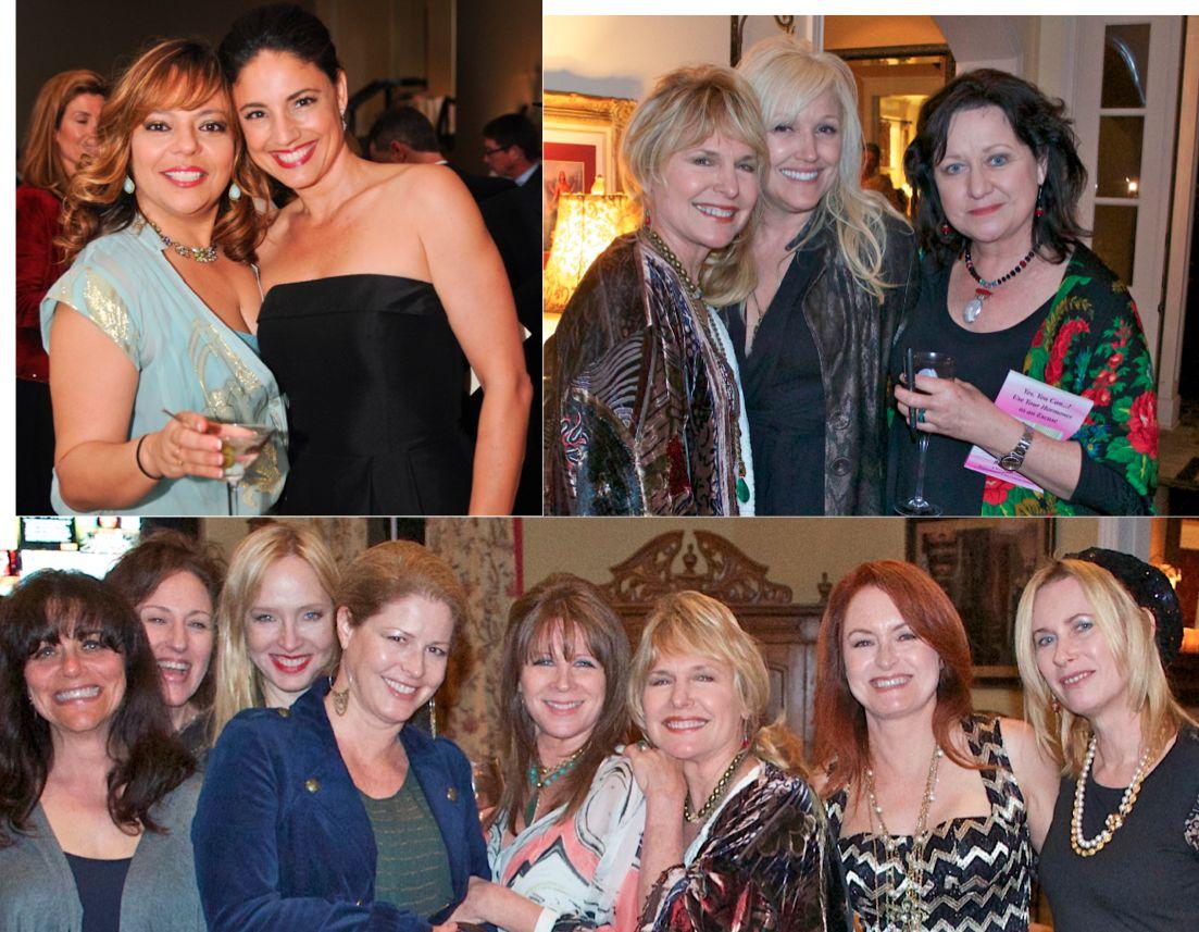 Wine, Women & Wednesdays Networking Salon