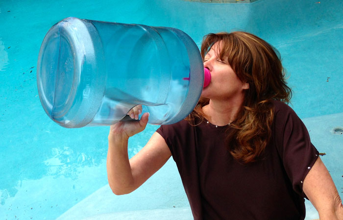 Fit tip: Proper Hydration for Peak Sports and Fitness Performance, By  Deborah Brooks, CSCS
