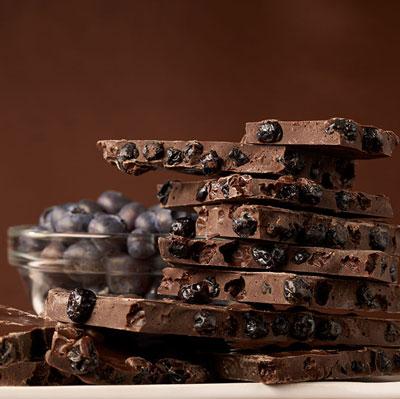 Healthy Dark Chocolates by Dr. Sue