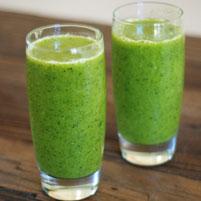 Green Power Drink