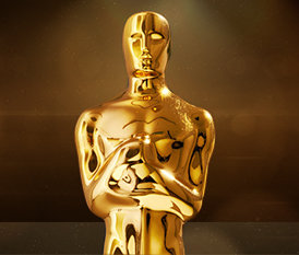 And the Oscar doesn't go to!