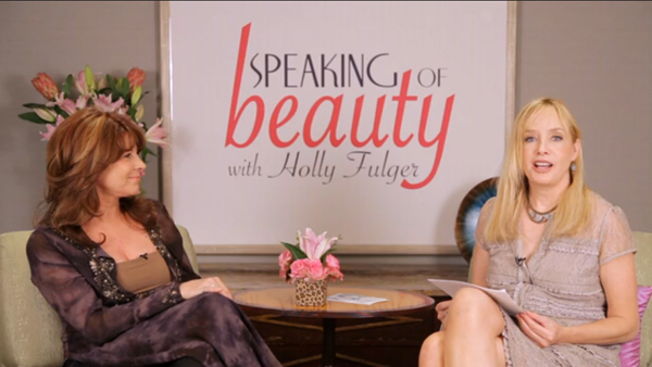 Speaking of Beauty interview~ With Catherine Curry-Williams & Holly Fulger