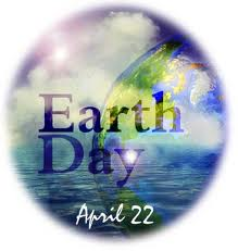 Suggestions to help Celebrate Earth Day?