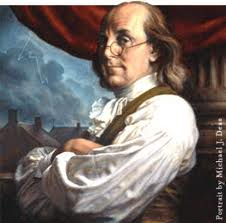 """The discovery of a wine is of greater moment than the discovery of a constellation. The universe is too full of stars.""  ― Benjamin Franklin, circa 1700s"