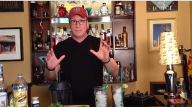 WWC'S Man Behind the Bar