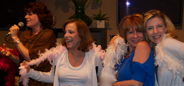 Women with a Purpose Salon was a great success!