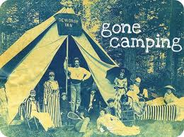 Camping, Glamping, Picnic in your Backyard…. Whatever, don't be caught without the Wine!