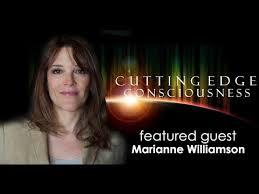 Marianne Williamson Speaks to Women on Neediness and Healing … & More