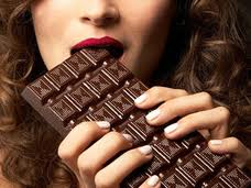 More Good News about Chocolate