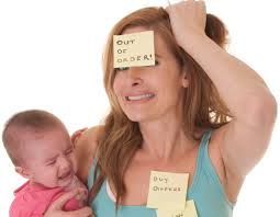Unmasking Motherhood: Katherine Wintsch
