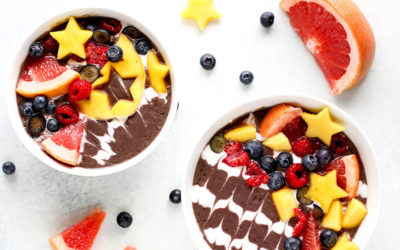 Cheering news for those with a sweet tooth