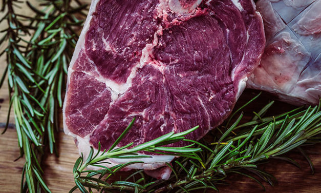 Here's The Real Difference Between Factory-Farmed And Grass-Fed Meat