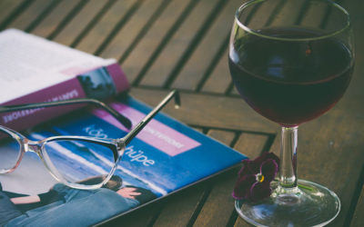 Turns Out Wine is good for your brain…. Nice to hear.