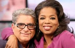 Oprah and Deepak's 21-Day Meditation. Your Wine can be enhanced by this experience.